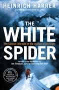 Cover-Bild zu Harrer, Heinrich: White Spider (eBook)
