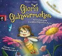Cover-Bild zu Vogel, Kirsten: Gloria Glühwürmchen