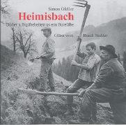 Cover-Bild zu Gfeller, Simon: Heimisbach