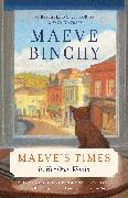 Cover-Bild zu Binchy, Maeve: Maeve's Times (eBook)