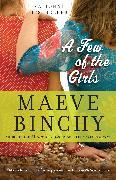 Cover-Bild zu Binchy, Maeve: A Few of the Girls (eBook)