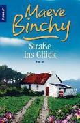 Cover-Bild zu Binchy, Maeve: Straße ins Glück (eBook)