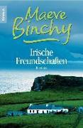 Cover-Bild zu Binchy, Maeve: Irische Freundschaften (eBook)