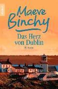 Cover-Bild zu Binchy, Maeve: Das Herz von Dublin (eBook)