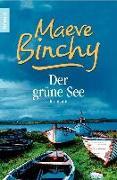 Cover-Bild zu Binchy, Maeve: Der grüne See (eBook)
