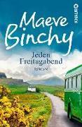 Cover-Bild zu Binchy, Maeve: Jeden Freitagabend (eBook)