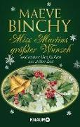 Cover-Bild zu Binchy, Maeve: Miss Martins größter Wunsch (eBook)