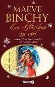 Cover-Bild zu Binchy, Maeve: Ein Gläschen zu viel (eBook)