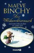 Cover-Bild zu Binchy, Maeve: Der Weihnachtswunsch (eBook)