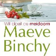 Cover-Bild zu Binchy, Maeve: Wit bloeit de meidoorn (Audio Download)