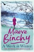 Cover-Bild zu Binchy, Maeve: Week in Winter (eBook)