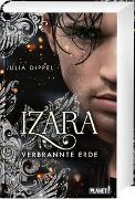 Cover-Bild zu Dippel, Julia: Izara 4: Verbrannte Erde