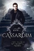 Cover-Bild zu Dippel, Julia: Cassardim 2: Jenseits der Schwarzen Treppe (eBook)