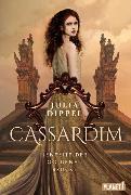 Cover-Bild zu Dippel, Julia: Cassardim 1: Jenseits der Goldenen Brücke (eBook)