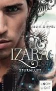 Cover-Bild zu Dippel, Julia: Izara 3: Sturmluft (eBook)