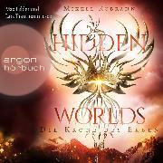 Cover-Bild zu Robrahn, Mikkel: Die Krone des Erben - Hidden Worlds, (Ungekürzt) (Audio Download)