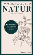 Cover-Bild zu Strauß, Markus: Immunbooster Natur