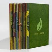 Cover-Bild zu Strauß, Markus: Die Natur & Genuss-Box