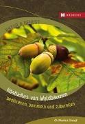 Cover-Bild zu Strauß, Markus: Köstliches von Waldbäumen
