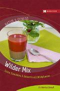 Cover-Bild zu Strauß, Markus: Wilder Mix