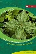 Cover-Bild zu Strauß, Markus: Die 12 wichtigsten essbaren Wildpflanzen