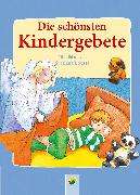 Cover-Bild zu Loutsa, Svetlana (Illustr.): Die schönsten Kindergebete (eBook)