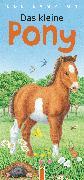Cover-Bild zu Bampton, Bob (Illustr.): Das kleine Pony (eBook)