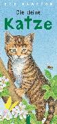 Cover-Bild zu Bampton, Bob (Illustr.): Die kleine Katze (eBook)