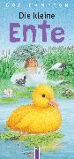 Cover-Bild zu Bampton, Bob (Illustr.): Die kleine Ente (eBook)