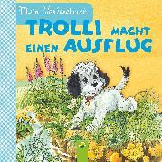 Cover-Bild zu Pabst, Ingrid: Trolli macht einen Ausflug (eBook)