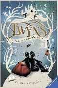 Cover-Bild zu Peinkofer, Michael: Twyns, Band 2: Zwischen den Welten (eBook)