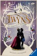 Cover-Bild zu Peinkofer, Michael: Twyns, Band 1: Die magischen Zwillinge