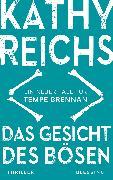 Cover-Bild zu Reichs, Kathy: Das Gesicht des Bösen (eBook)