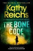 Cover-Bild zu Reichs, Kathy: Bone Code (eBook)