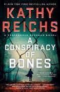 Cover-Bild zu Reichs, Kathy: A Conspiracy of Bones (eBook)