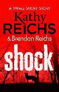 Cover-Bild zu Reichs, Kathy: Shock (eBook)