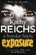 Cover-Bild zu Reichs, Kathy: Exposure (eBook)