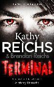 Cover-Bild zu Reichs, Kathy: Terminal (eBook)