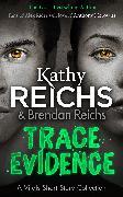 Cover-Bild zu Reichs, Kathy: Trace Evidence (eBook)