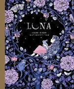 Cover-Bild zu Trolle, Maria: Luna Coloring Book