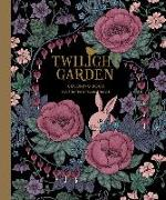 Cover-Bild zu Trolle, Maria: Twilight Garden Coloring Book: Published in Sweden as Blomstermandala