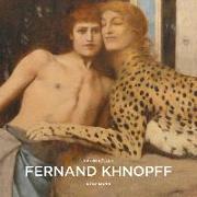 Cover-Bild zu Hoeller, Katrin: Fernand Khnopff