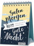 Cover-Bild zu Höller, Katrin: Guten Morgen, gute Nacht