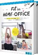 Cover-Bild zu Höller, Katrin: Fit im Home-Office