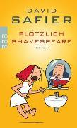 Cover-Bild zu Safier, David: Plötzlich Shakespeare