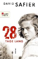 Cover-Bild zu Safier, David: 28 Tage lang (eBook)