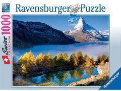 Cover-Bild zu Gerth, Roland: Grindjisee mit Matterhorn