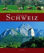 Cover-Bild zu Wolf, Jost: Faszinierende Schweiz
