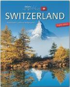 Cover-Bild zu Arlt, Judith: Switzerland. Englische Ausgabe