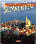 Cover-Bild zu Peitz Hlebec, Darja: Reise durch Slowenien